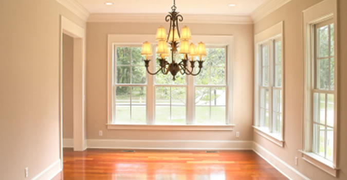 Interior Painting in Charlotte