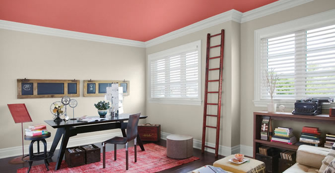 Interior Painting in Charlotte High quality