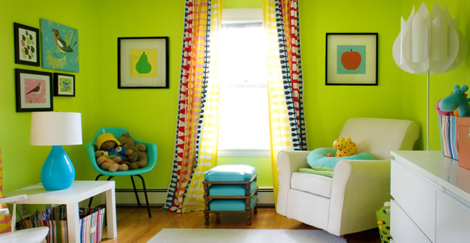 Interior Painting Services Charlotte