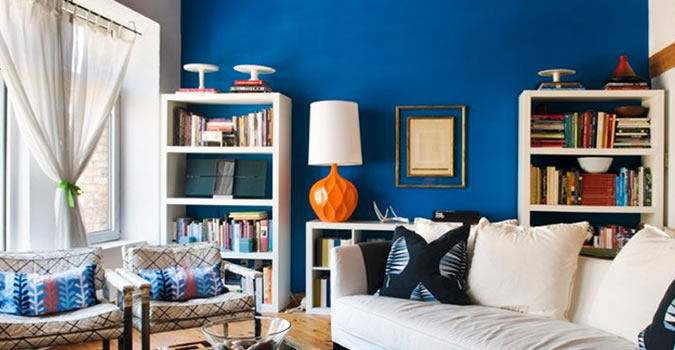 Interior Painting Charlotte low cost high quality