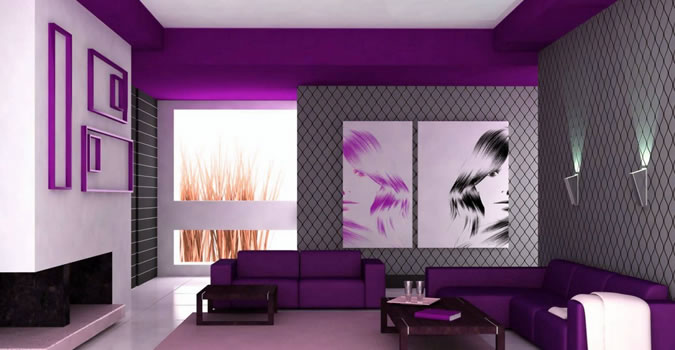 Interior Painting in Charlotte high quality affordable