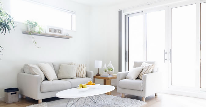 Interior Painting Services in Charlotte